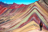 Private Full-Day Trek to The Rainbow Mountain