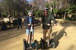 1-Hour Small-Group Guided Center and Plaza España Segway Tour