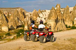 2 Hour ATV Tours around Goreme and Surrounding Valleys