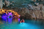 3 in 1 discovery combo tour tulum ruins akumal turtles plus cenote in cancun 403364