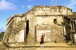 Caribbean - St Vincent and Grenadines: Private Sightseeing Tour of Grenada