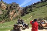 Top Buggy - Visit the Ronda Gorge