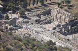 Ephesus Tour with The House of Virgin Mary