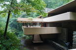 FALLINGWATER - The Best All-Time Work of American Architecture -AIA