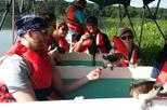 Ocean to Ocean Panama Canal and Jungle Tour