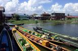 Inle Lake Private Day Tour with Transfer from Nyaungshwe