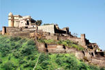 Day-Trip to Kumbhalgarh Fort from Udaipur