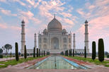 Private Day-Trip to Taj Mahal and Agra from Pune with Return Flight