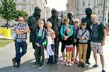 Shore excursion liverpool walking tour in the beatles footsteps in liverpool 398290