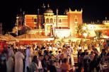 Authentic Folklore Dinner With Live Show in Marrakech
