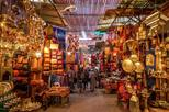 Marrakech Day Trip including Lunch and Camel Ride from Casablanca