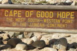 Private Shore Excursion: Cape of Good Hope from Cape Town