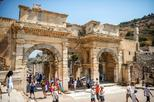 Ancient Ephesus tour with Virgin Mary's House