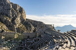 Private tour termessos ancient city and duden waterfalls in antalya 312162