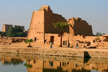 04 Nights Nile Cruise from Luxor to Aswan by flight from Cairo