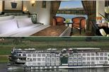 5 star super deluxe Nile Cruise - 03 Nights Aswan