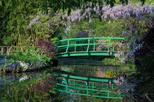 Small Group Tour of Giverny: Claude Monet's House and Gardens
