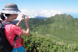 Mt miyanoura hiking tour in yakushima island with licensed local guide in kumage district 326432