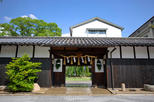 Private tour visit nada sake brewery from kobe in kobe 387852