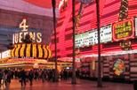 The Pop Culture Walking Tour of Fremont Street