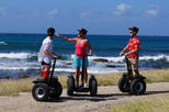 Private Aruba Segway Tour