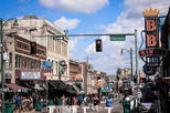Beale Street Walking Tour