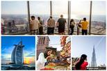 3 in 1 package sale  (City tour-Safari-dinner cruise) Private & custom tours