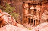 Petra and Wadi Rum from Aqaba (Cultural & Themes tours)