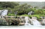 Salalah East & West Combination(Salalah tours):Oman Shore excursions