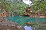 Wadi Ayun :Salalah Tours (Oman Shore excursions)