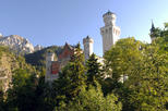 Skip the line-day tour from Garmisch to Neuschwanstein Castle
