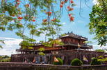 CHAN MAY PORT TO HUE CITY TOUR AND COOKING CLASS