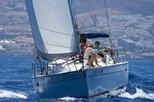 Tenerife 3-Hour Luxury Sailboat Tour with Bath and Food On Board