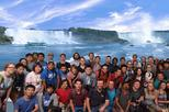 Private group tour of Niagara falls