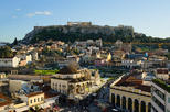 The Grand Walking Tour of Athens
