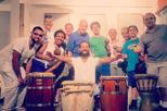 Afro Percussion Drum Workshop - San Juan