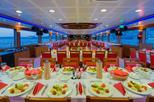Bosphorus Dinner Cruise An Unforgettable Experince in Istanbul