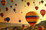 Discover Cappadocia by Hot Air Balloon