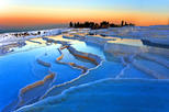 Full-Day Pamukkale Tour From Kusadasi