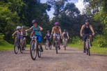 3-Day Discovering Danum Valley Bike Tour from Lahad Datu