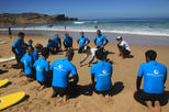 Surf Lessons in Algarve