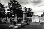 Pensacola Haunted Cemetery Tour