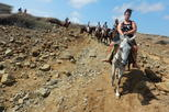 Arikok National Park Rancho Loco Horseback Tour on Aruba