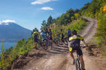 Mountain Bike Tour Around Lake Atitlan