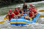 The best Way to do Rafting on Rio Cahabón - Semuc Champey Area