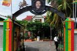 Kingston Sightseeing, Bob Marley Museum & Night Market Experience from Ocho Rios