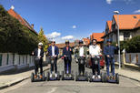 Prague Private Urban Segway tour