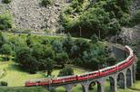3-Day Bernina Express Independent Tour from Zurich