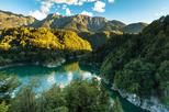4-Day Ticino Outdoor Back to Nature