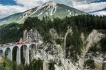 Premium 3-Day Glacier Express Tour from Geneva